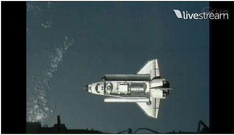 [STS-133] Discovery: Déroulement de la mission. - Page 2 Sans_357