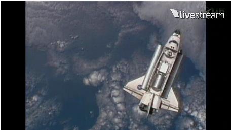 [STS-133] Discovery: Déroulement de la mission. - Page 2 Sans_358