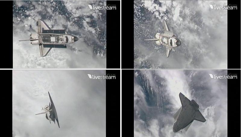 [STS-133] Discovery: Déroulement de la mission. - Page 2 Sans_359