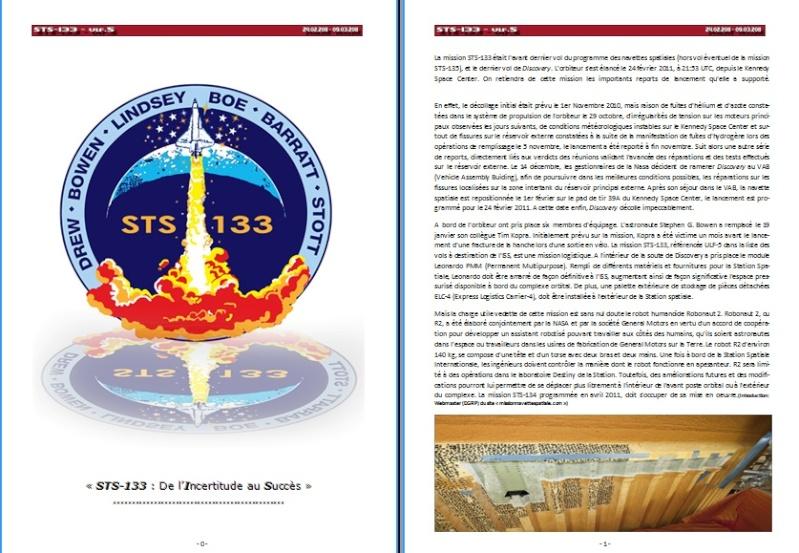 [STS-133] Discovery: Déroulement de la mission. - Page 9 Sans_393