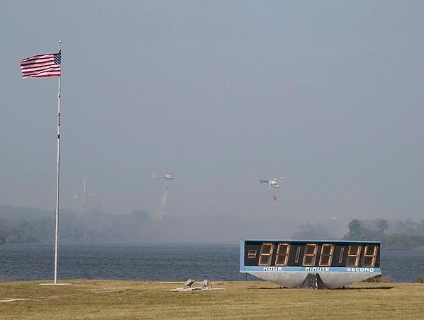 [STS-134] Endeavour : Préparatifs lancement le 29/04/2011 - Page 14 Sans_415