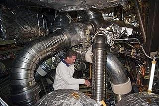 [STS-134] Endeavour: Suivi du lancement ( NET 16.05.2011) - Page 4 Sans_424
