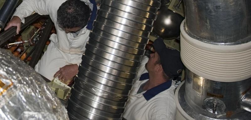 [STS-134] Endeavour: Suivi du lancement ( NET 16.05.2011) - Page 4 Sans_427