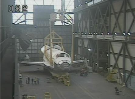 [STS-133] Discovery : Préparatifs (Lancement prévu le 24/02/2011) - Page 12 Sans_t44