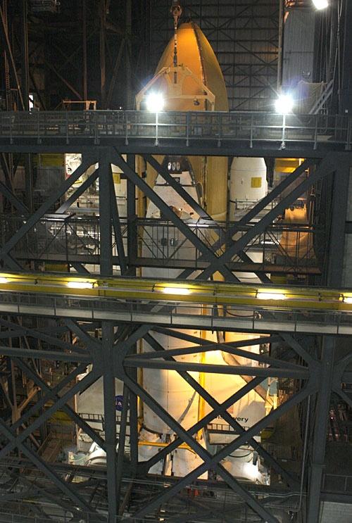 [STS-133] Discovery : Préparatifs (Lancement prévu le 24/02/2011) - Page 12 Sans_t54