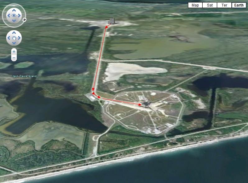 [STS-133] Discovery : Préparatifs (Lancement prévu le 24/02/2011) - Page 12 Sans_t69