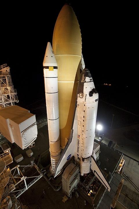 [STS-133] Discovery : Préparatifs (Lancement prévu le 24/02/2011) - Page 13 Sans_t85