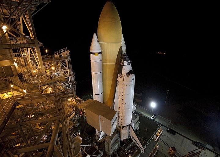 [STS-133] Discovery : Préparatifs (Lancement prévu le 24/02/2011) - Page 13 Sans_t86
