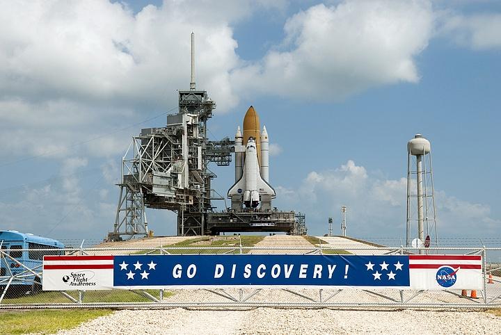 [STS-133] Discovery : Préparatifs (Lancement prévu le 24/02/2011) - Page 13 Sans_t97