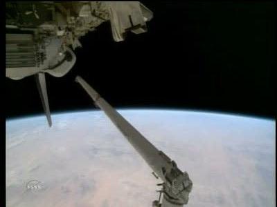 [STS-133] Discovery: Déroulement de la mission. Vlcsna71