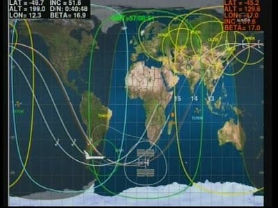 [STS-133] Discovery: Déroulement de la mission. Vlcsna72