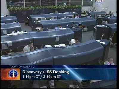 [STS-133] Discovery: Déroulement de la mission. Vlcsna73