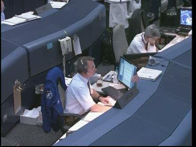 [STS-133] Discovery: Déroulement de la mission. Vlcsna75