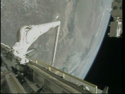 [STS-134] Endeavour: Déroulement de la mission.   - Page 4 Vlcsna98