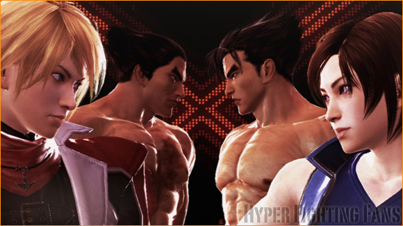 [ARCADE] Tekken Tag Tournament 2 Ttt2ar10