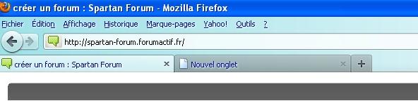 Comment faire évoluer ce forum Poupou11