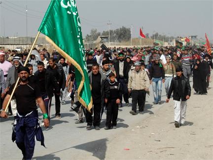 Iraqi flag Iraq_k10