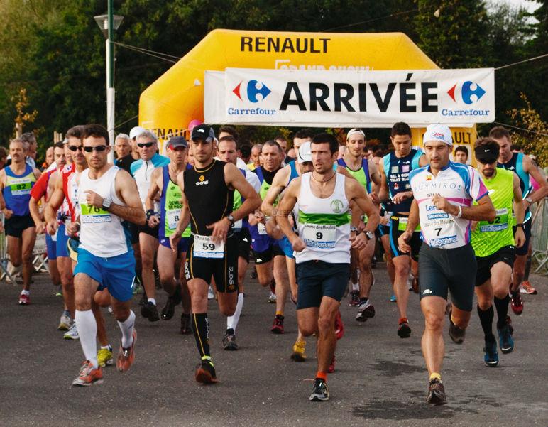 La course des Moulins à Foulayrones (47) 20373610