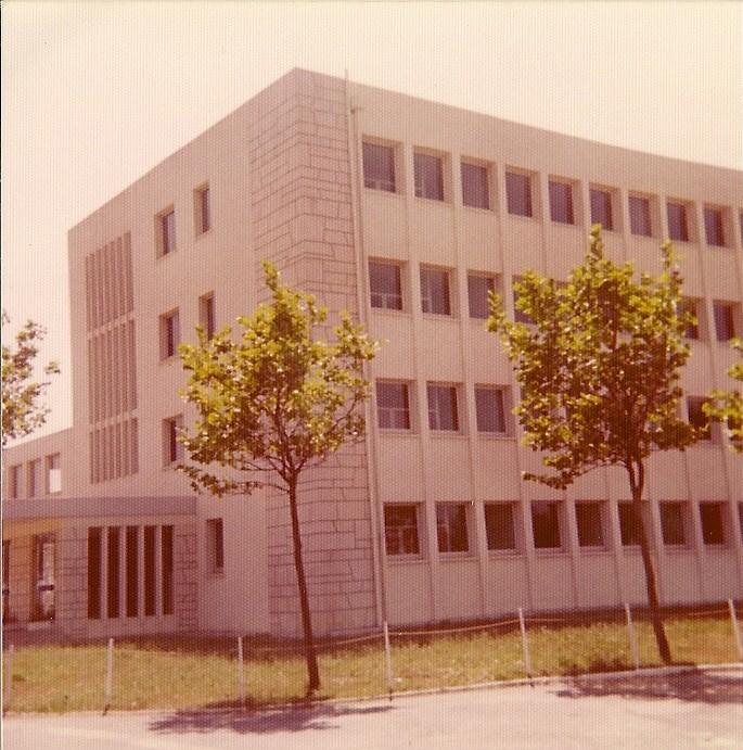 [Divers écoles de spécialités] Caserne Martrou Rochefort - Page 11 Numari14