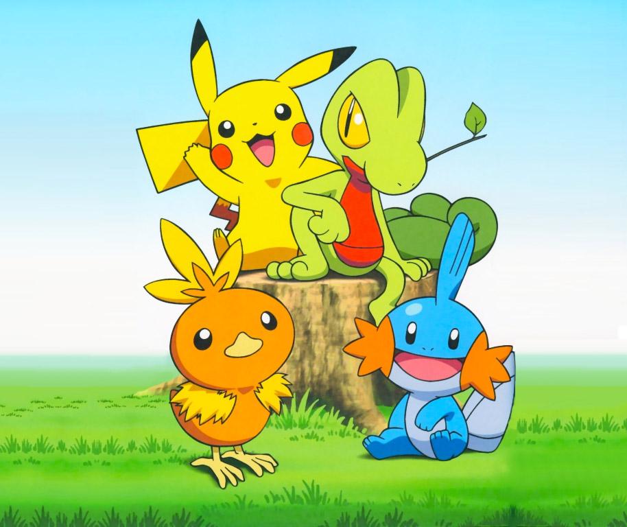 pokemon jogo rpg online