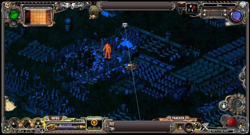 Mission betrayal : la tombe ancienne Kipini10