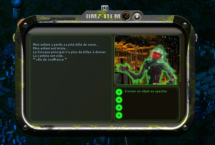 Mission betrayal : la tombe ancienne Kipini12