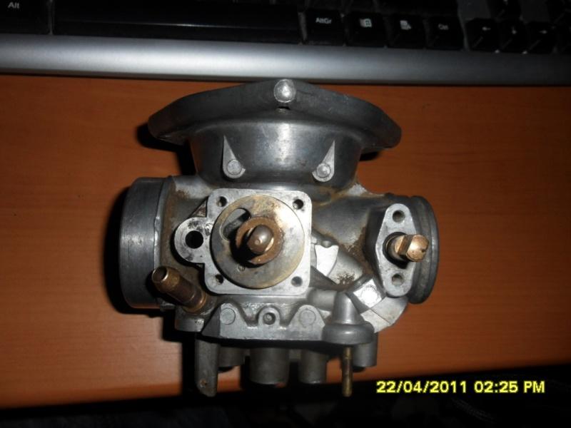 Physiologie du carburateur BING par Wafid Sam_1217