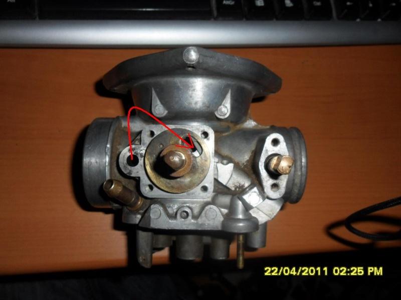 Physiologie du carburateur BING par Wafid Sam_1219