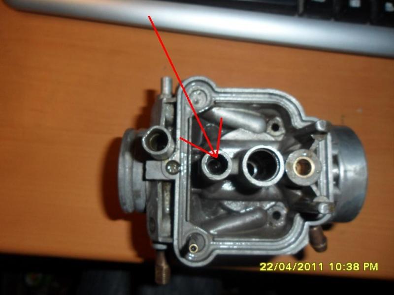 Physiologie du carburateur BING par Wafid Sam_1223