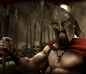 Regnum Online, Clan Oficial de los 300 de Esparta