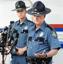 Maine police investigate 100 leads in boy's death ...HELP NEEDED TO IDENTIFY YOUNG BOY Mepop110