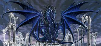 Dragons Bleu Images13