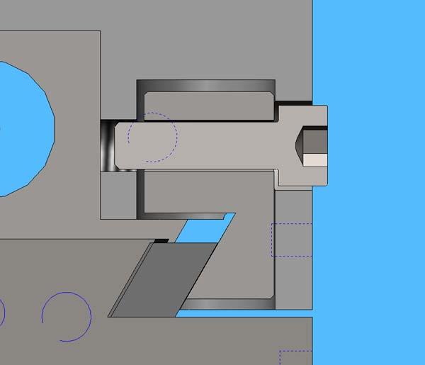 Tour RC6236 - Mini Visu sur CPO 1510