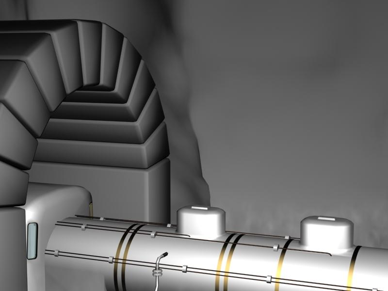 Ma première 3D avec AUTOCAD 231not10