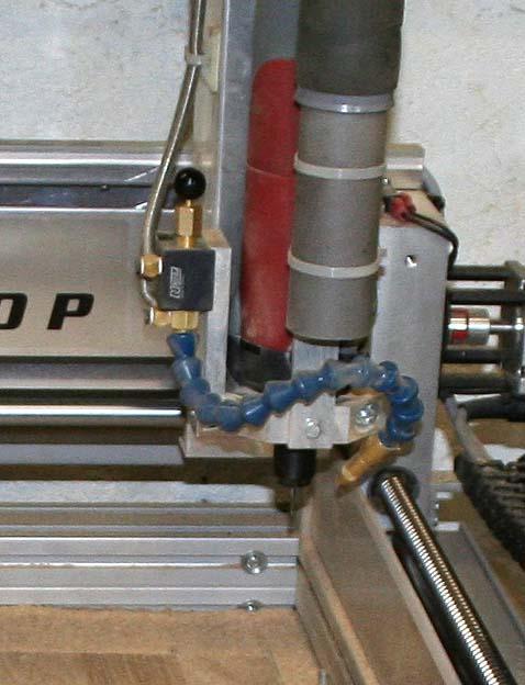 CNC BZT PF 750P Lub0110