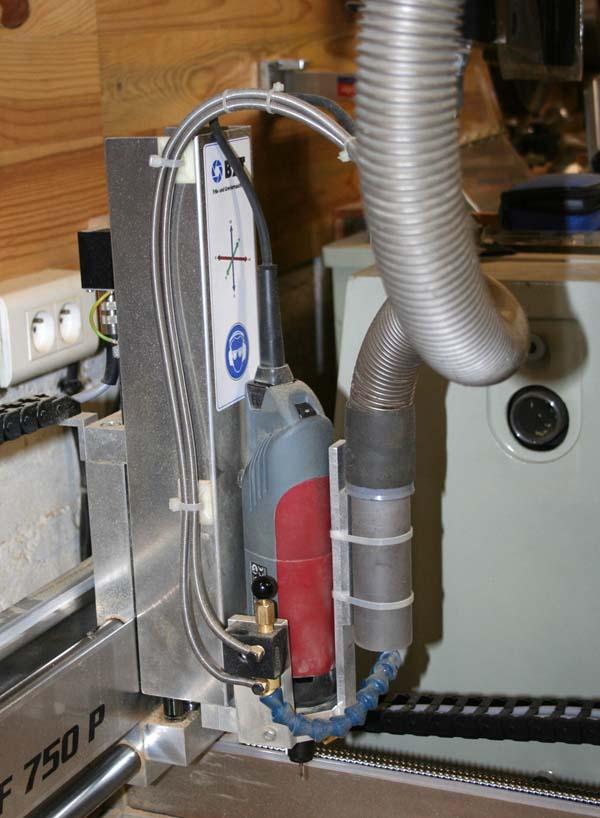 CNC BZT PF 750P Lub0210