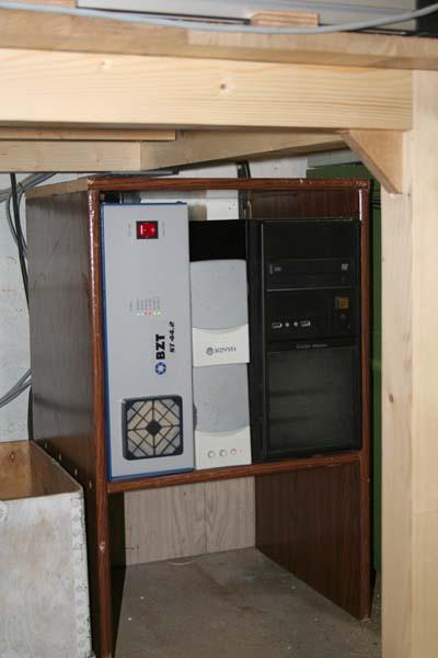 CNC BZT PF 750P Pc0110