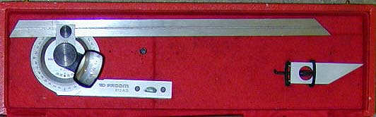 instruments de mesure à sauver Rappor10