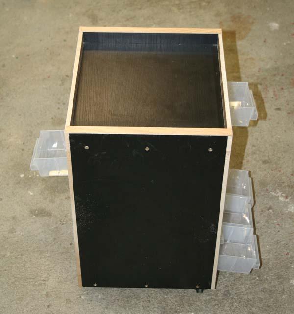 CNC BZT PF 750P Serv0210