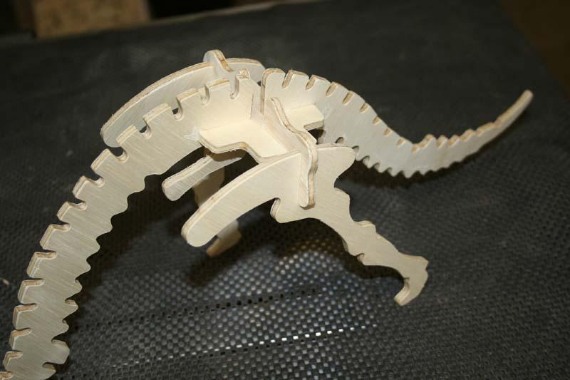 Stégosaure Stego310