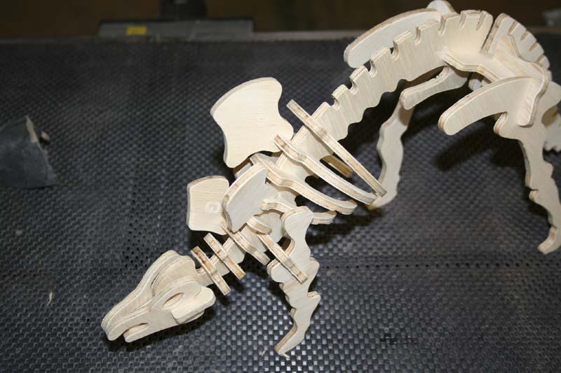 Stégosaure Stego410