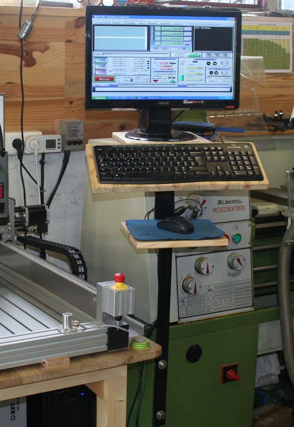 CNC BZT PF 750P Sup0710