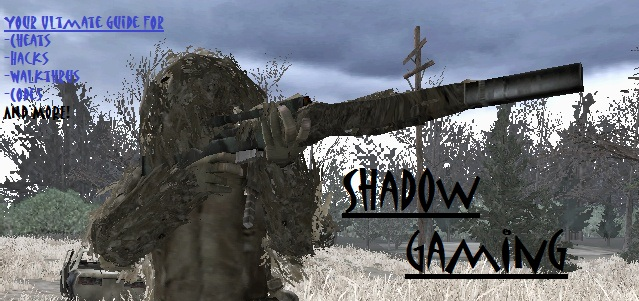 Shadow Gaming