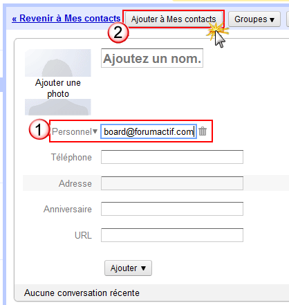Problème de réception des notification par mail New_co11