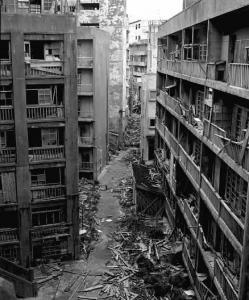 Vinculo curioso de ciudades abandonadas Gunkan10