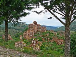 Vinculo curioso de ciudades abandonadas Turrun10