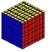 "The ""Rubix Seat"" Rubixs10"