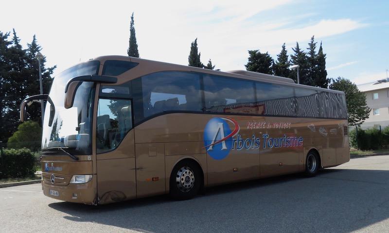 Arbois Tourisme E_183410