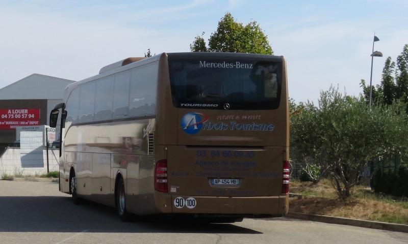 Arbois Tourisme E_183411