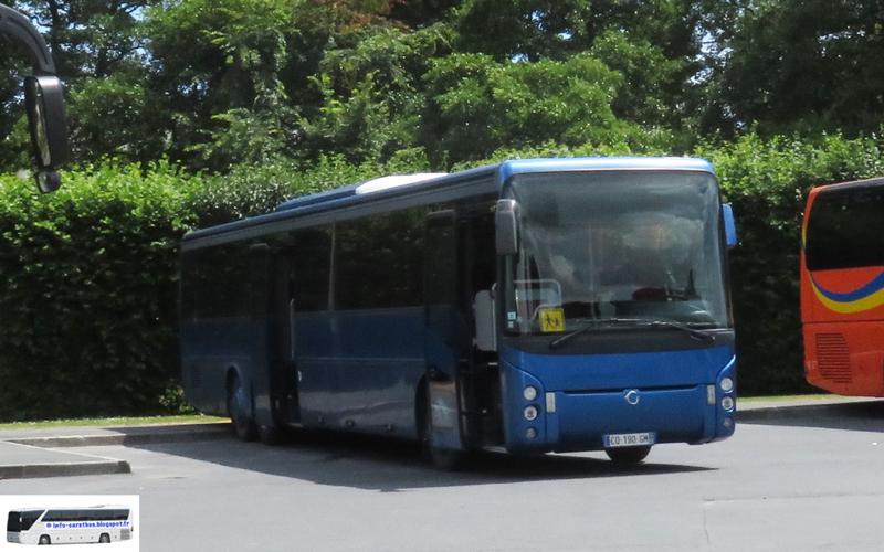 Irisbus Ares Eu_18612